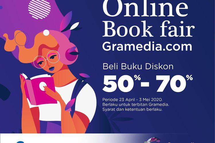 Online Book Fair Gramedia.com