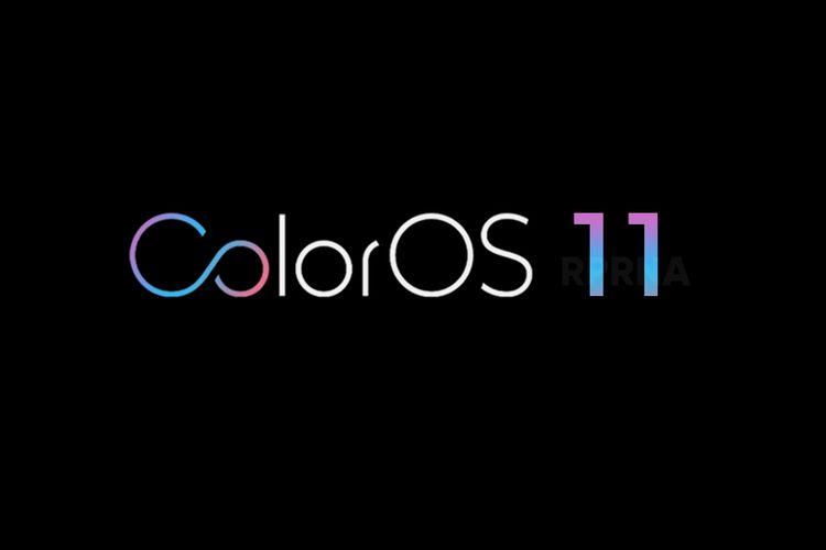 Software antarmuka Oppo, ColorOS 11