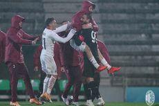 Rekor Dunia Adu Penalti, Drama 24 Penalti AC Milan Masih Kalah Jauh
