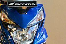 Perjalanan Honda BeAT Jadi Skutik Terlaris di Dunia