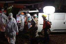 Semua Korban Longsor Sumedang Ditemukan, Total 40 Orang Tewas