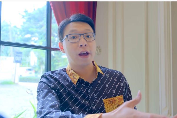 Dokter Richard Lee