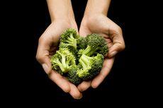 3 Cara Simpan Brokoli, dari Metode Bungkus Tisu Basah sampai Dibekukan