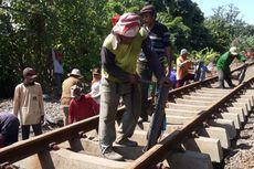 Kereta Api Jakarta-Surabaya Dipastikan Gunakan Jalur Baru Via Pantura