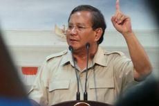 Keluarga Korban 1998: Pernyataan Prabowo Menyakitkan