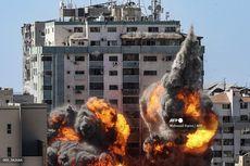 Pasukan Israel Rilis Saat Mereka Membunuh Komandan Jihad Islam di Gaza