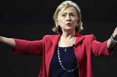 Hillary Clinton Langsung Mulai Kampanye