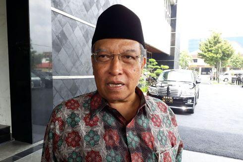 NU Terbuka jika Prabowo Ingin Berkunjung dan Minta Masukan