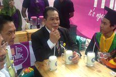 Ada Tugas Lain, Rektor Unnes Tak Hadiri Debat dengan Dosen yang Diduga Hina Jokowi