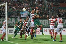 Jadwal Final Piala Presiden Berubah, Persebaya Vs Arema Digelar Sore