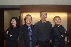 Penerjemah Bahasa Isyarat dalam Debat Pilkada DKI, Kerja Total Demi Suara Penyandang Tuna Rungu