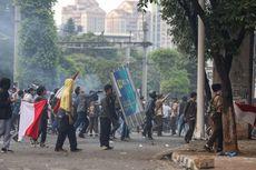 Demo Pelajar Rusuh, Sisa Perjalanan KRL dari dan Menuju Stasiun Tanah Abang Dibatalkan