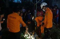 Pemuda Mabuk Panjat Tower SUTET, Evakuasinya Berlangsung Menegangkan