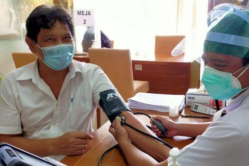 Soal Sanksi untuk Penolak Vaksinasi Covid-19, Ketua MPR Minta Pemerintah Gencarkan Sosialisasi