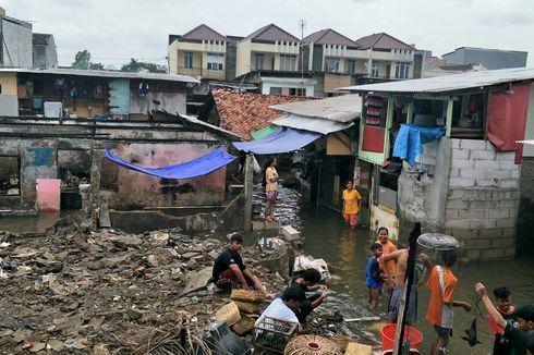 Penggabungan Normalisasi dan Naturalisasi Bisa Jadi Solusi Atasi Banjir Jakarta