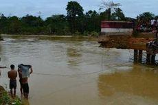 Banjir di Konawe, Dua Tewas dan 22 Kecamatan Terendam