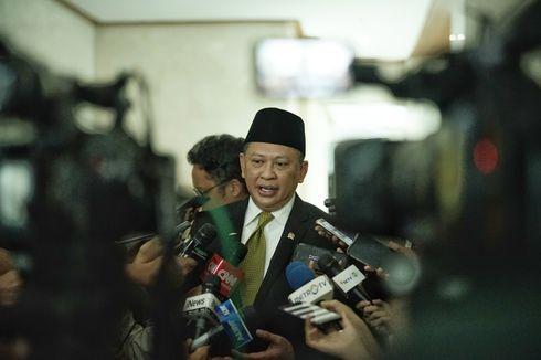 Pemilu Belum Usai, Ketua DPR Anggap Pembentukan Pansus Masih Prematur