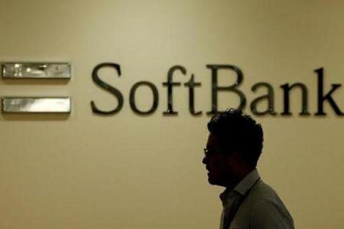 Softbank Lepas Saham Facebook, Microsoft, dan Induk Google