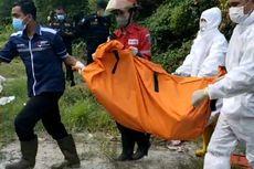 Jasad Laki-laki dengan Kondisi Tak Utuh Ditemukan di Tepi Sungai Asemrowo Surabaya, Diperkirakan Sudah 6 Hari