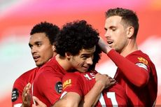 Juergen Klopp Sebut 3 Pemain Muda Liverpool Ini Punya Masa Depan Cerah