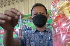 Waspada Memilih Takjil, Petugas Masih Temukan Makanan Mengandung Zat Berbahaya