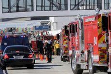 Penembakan di Bandara Los Angeles, 1 Tewas dan 5 Orang Dibawa ke Rumah Sakit
