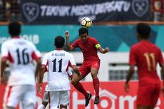 Indra Sjafri Kantongi 3 Nama Calon Kapten Timnas U-23 Indonesia