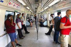 Cara Singapura lewati Gelombang 2 Covid di Kluster Komunitas dan Perkantoran