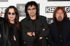 Lirik dan Chord Lagu She's Gone dari Black Sabbath