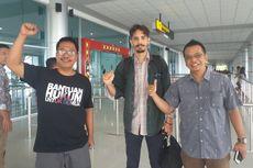 Jurnalis Mongabay yang Ditahan Imigrasi Sudah Bebas dan Kembali ke Amerika Serikat