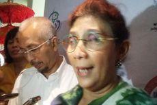 Ketika Susi Pudjiastuti Sadar Jabatan Menteri Sangat Politis...