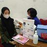 Kalsel Mulai Vaksinasi 50 Ibu Hamil Berusia Kandungan di Atas 12 Minggu
