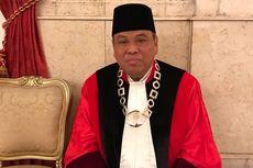 Hakim Konstitusi: MK Belum Diajak DPR Bahas Rencana Revisi UU MK
