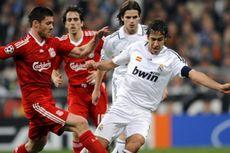 Raul Gonzalez Masuk Kandidat Suksesor Zidane di Real Madrid