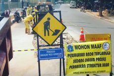 Perbaikan Jalan di Kota Bekasi Capai 60 Persen, Dikejar Rampung Akhir Desember