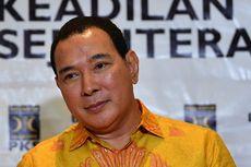 Soal Partai Berkarya Kubu Muchdi Pr, Tommy Soeharto: Kita Tidak Akan Biarkan