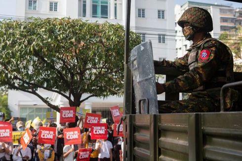 Fraksi PKS Dukung Rencana Jokowi Bahas Persoalan di Myanmar Lewat KTT ASEAN
