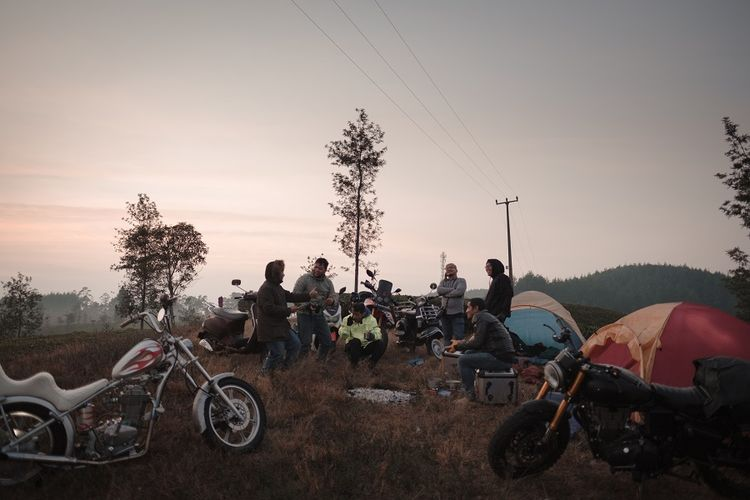 Motocamp 2021
