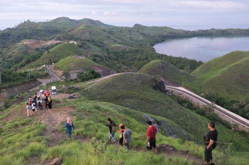 Blibli.com Dukung Kemenpar Promosikan Destinasi Pariwisata Prioritas