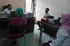 Langgar Protokol Kesehatan, Cabup Semarang Dapat Rekomendasi Larangan Kampanye