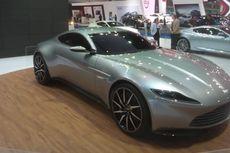 Mobil James Bond