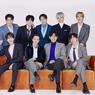 Meriahkan HUT Transmedia, Super Junior Terkesan dengan Militansi ELF Indonesia