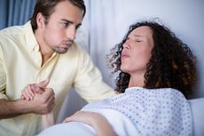 Ini Prosedur Melahirkan untuk Ibu Hamil Positif Covid-19