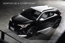 Toyota Luncurkan C-HR Edisi Khusus, Hanya 200 Unit