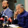 Partai Baru Mahathir Bernama Parti Pejuang Tanah Air, Apa Alasannya?