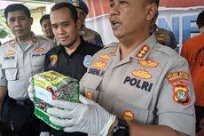 Ringkus Bandar Narkoba, Polisi Amankan 15 Kilogram Sabu