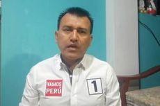 Tak Sengaja Berikan Kunci Mobil Saat Kampanye, Politisi Peru Ini Minta Bantuan Netizen
