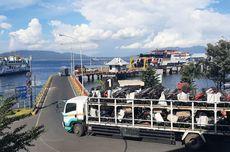 Kemenhub Pastikan Laju Angkutan Barang dan Logistik Tetap Optimal
