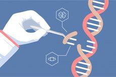 Penyebab Mutasi Gen