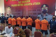 Polisi Ungkap Sindikat Pemalsu Buku Nikah di Cilincing, 7 Tersangka Ditangkap